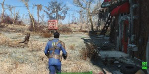 Fallout 4: Exploring the World (Video)