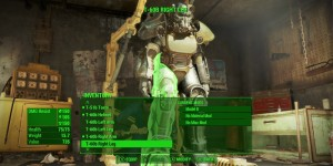 Fallout 4: The Power Suit (Video)