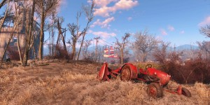 Fallout 4: Build Your Base (Video)