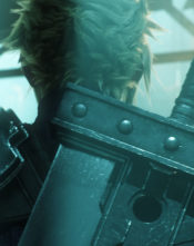 Final Fantasy VII: Remake Screenshots