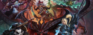 Fondling – Heroes of the Storm