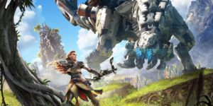 Horizon: Zero Dawn (PS4) Review