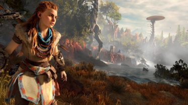 Horizon: Zero Dawn E3 Trailer