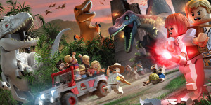 LEGO Jurassic World (XB1) Review