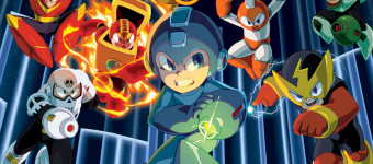 Mega Man Legacy Collection (XB1) Review