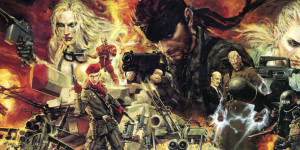 Phoenix Down 39.2 – Metal Gear Solid 3: Snake Eater