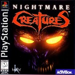 nightmarecreatures