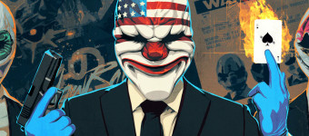 Payday 2: Crimewave Edition (XB1) Review