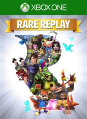Rare Replay Screenshots