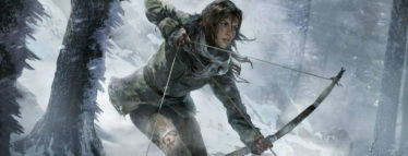 Rise of the Tomb Raider Aim Greater Trailer