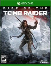 Rise of the Tomb Raider (Video) Preview
