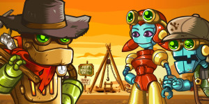 SteamWorld Dig (XB1) Review