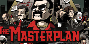The Masterplan (PC) Review