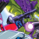 Transformers: Devastation (XB1) Review