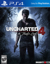 Uncharted 4: A Thief's End Videos