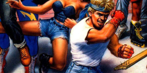 3D Streets of Rage II (3DS) Review