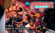 3D Streets of Rage II Screenshots