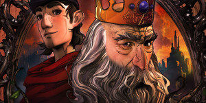 King's Quest : The Complete Collection Screenshots