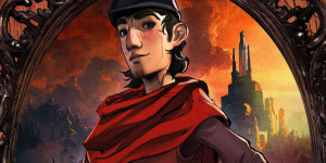 King's Quest – Chapter 2: Rubble Without A Cause (XB1) Review