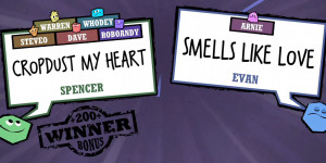 Quiplash Screenshots