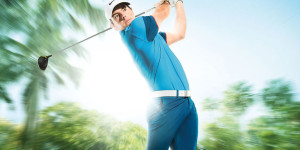 Rory McIlroy PGA Tour Screenshots