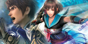 Samurai Warriors Chronicles 3 Screenshots