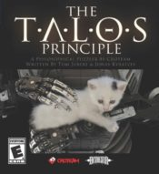 The Talos Principle (Deluxe Edition) Screenshots