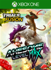 Trials Fusion: Awesome Level Max Screenshots