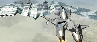 You Might Like…Vector Thrust (Video)