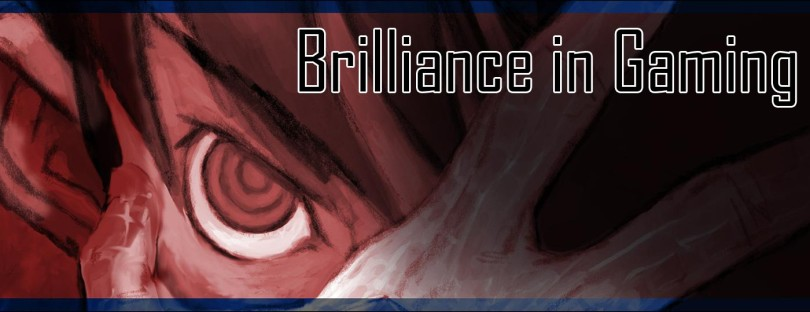 Brilliance in Gaming – Breath of Fire V: Dragon Quarter