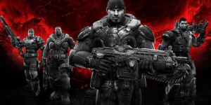 Gears of War: Ultimate Edition Screenshots