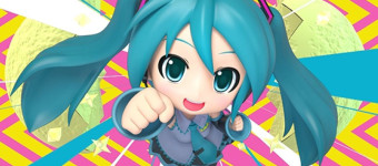 Hatsune Miku: Project Mirai DX (3DS) Review