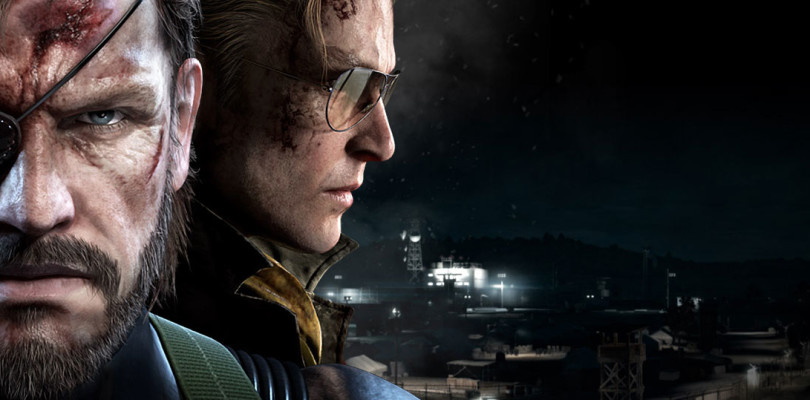 Phoenix Down 42.0 – Metal Gear Solid V: Ground Zeroes