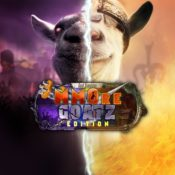 Goat Simulator: Mmore Goatz Edition Screenshots