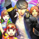 Persona 4: Dancing All Night (Vita) Review