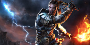 Risen 3: Titan Lords – Enhanced Edition (PS4) Review