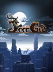 The Deer God Screenshots