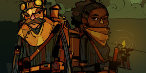 The Swindle (XB1) Review