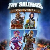 Toy Soldiers: War Chest Screenshots