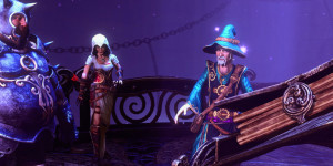 Trine 3: The Artifacts of Power (PS4) Review