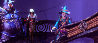 Trine 3: The Artifacts of Power (PC) Review