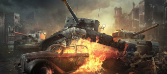 World of Tanks (XB1) Review