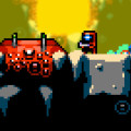 Xeodrifter (PS4) Review