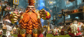 Blood Bowl 2 (XB1) Review