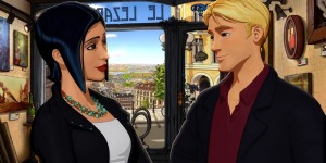 Broken Sword 5: The Serpent's Curse (XB1) Review