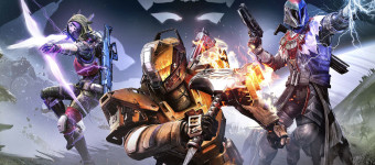Destiny: The Taken King (PS4) Review