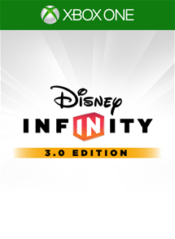 Disney Infinity 3.0 Edition Screenshots