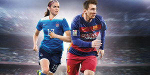 FIFA 16 (PS4) Review