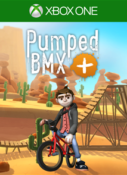 You Might Like…Pumped BMX + (Video)