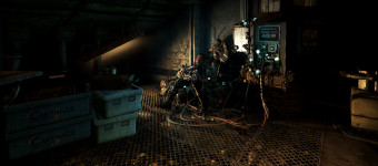 SOMA (PC) Review